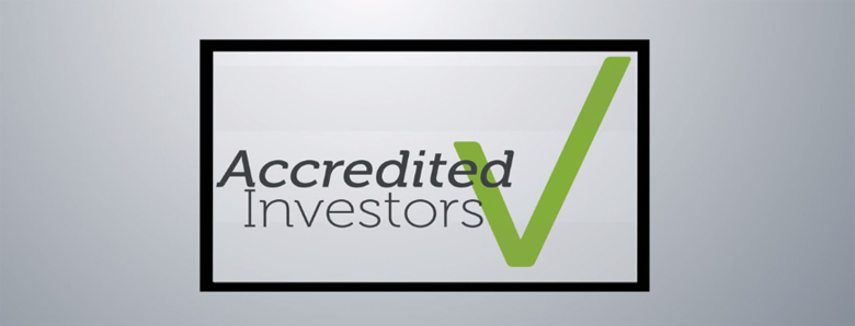 Accredited Investor Form - Win With Real Estate